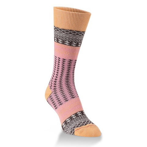 Candy Crew Sock - Bloom