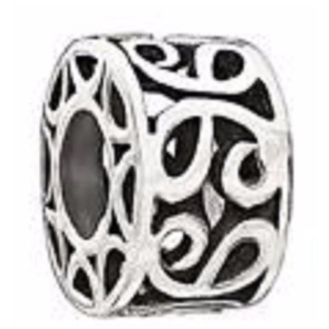 Chamilia Affinity Sterling Silver Bead 2010-3052