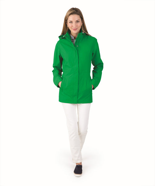Women's Logan Jacket INCLUDES Embroidered Monogram