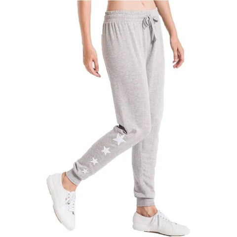 Z Supply Linear Star Jogger