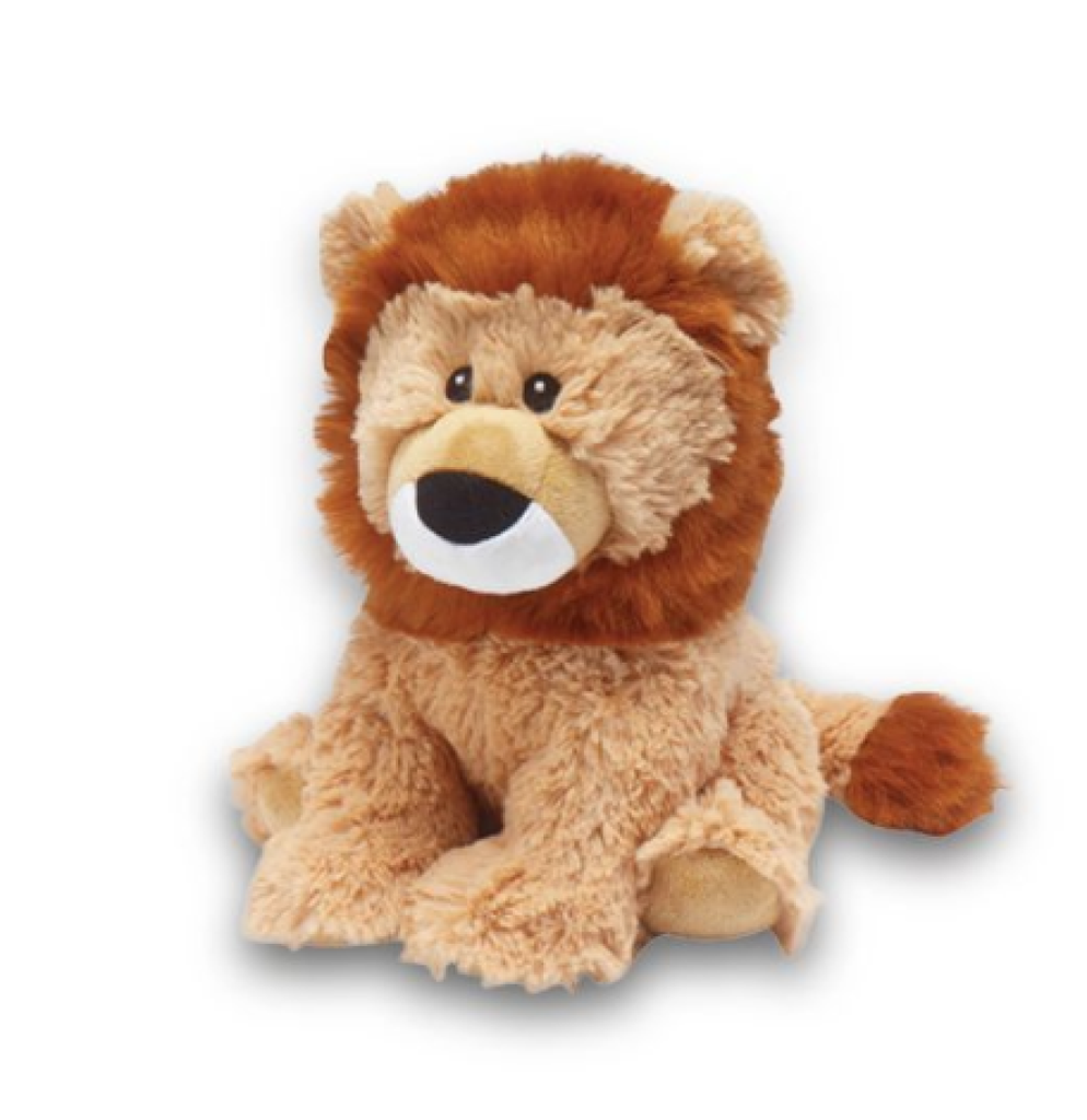 "Intelex Warmies Plush 13"" - Lion"