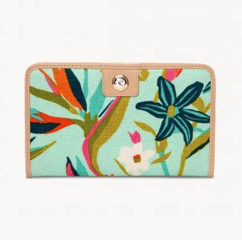 Spartina 449 Snap Wallet Moreland