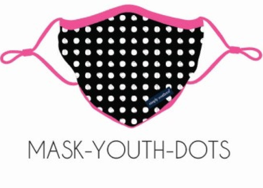 Simply Southern Youth Personal Protective Face Masks ** Release #2 PREORDER EST. Arrival July 20