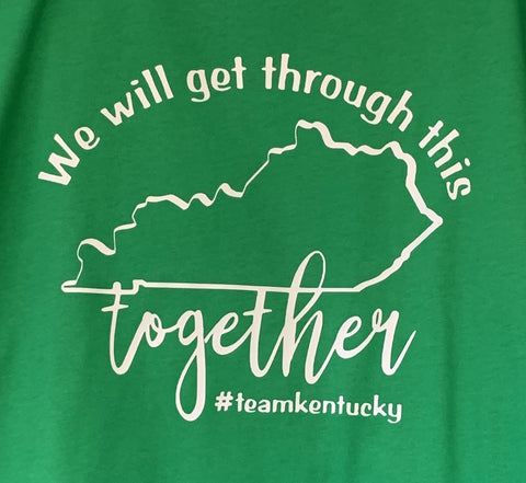 Together Kentucky Tee