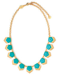 Spartina 449 Anne Gem Necklace
