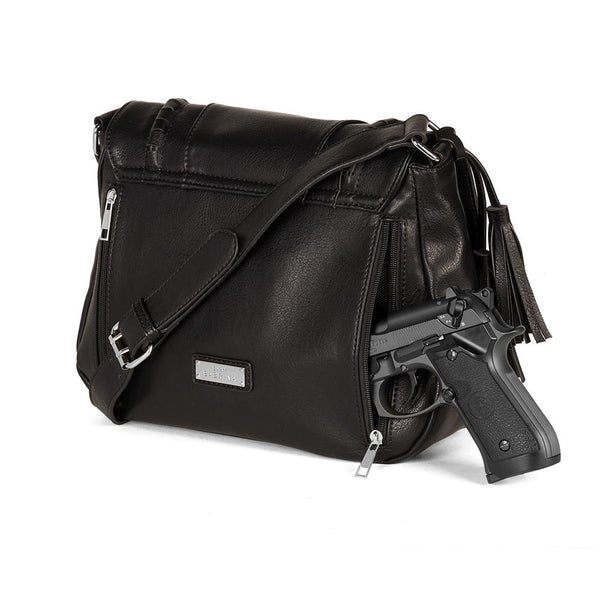 Saint Sabrina Ariel Concealed Carry Crossbody Handbag