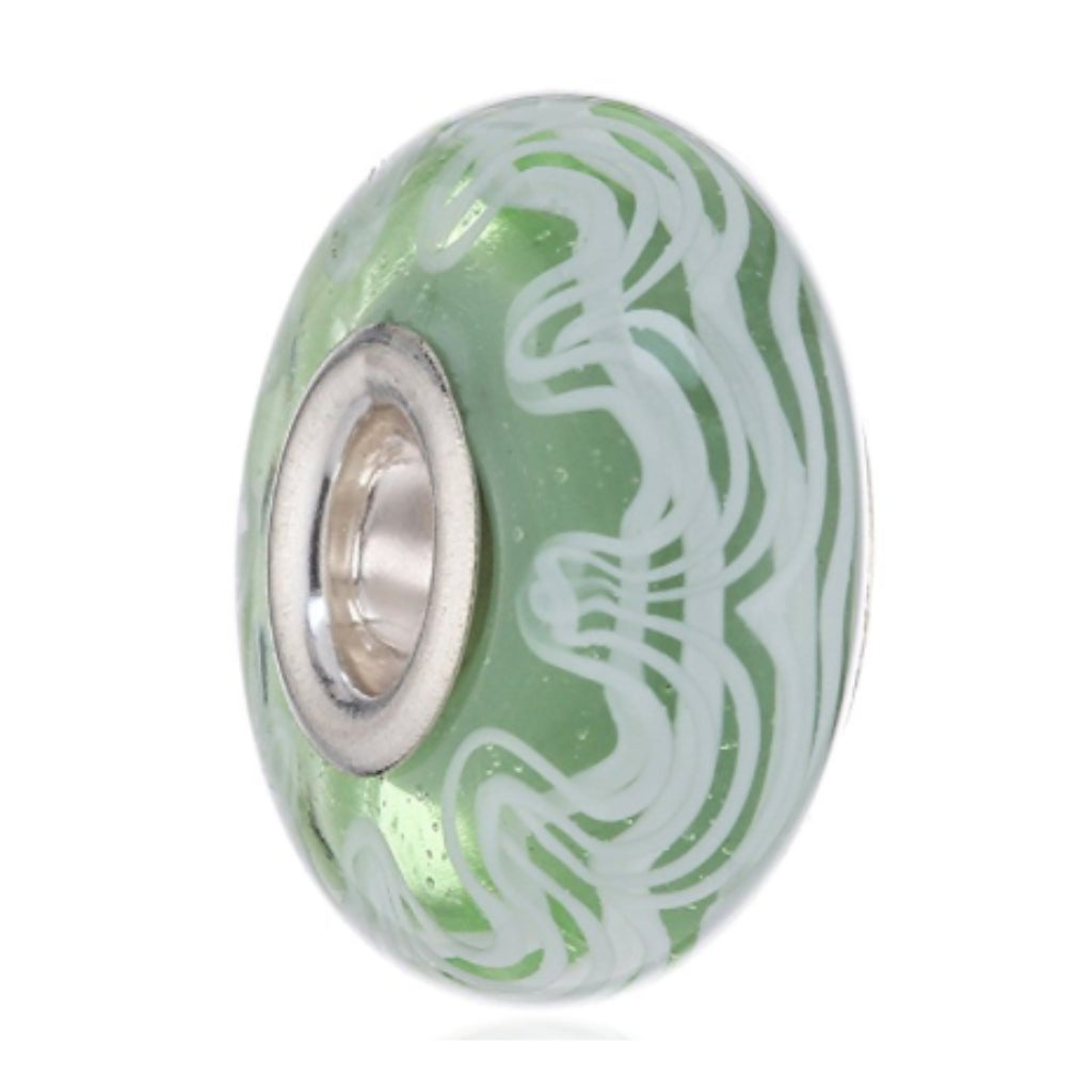 Chamilia Bead Lace Collection Fern Sterling Silver 2110-1118