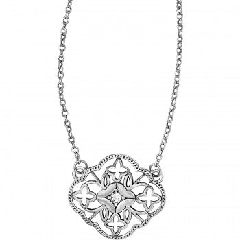 Brighton Bella Roma Short Necklace