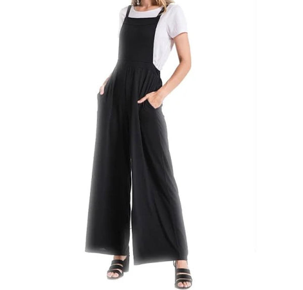 SALE *** Z Supply Bib Front Jumpsuit