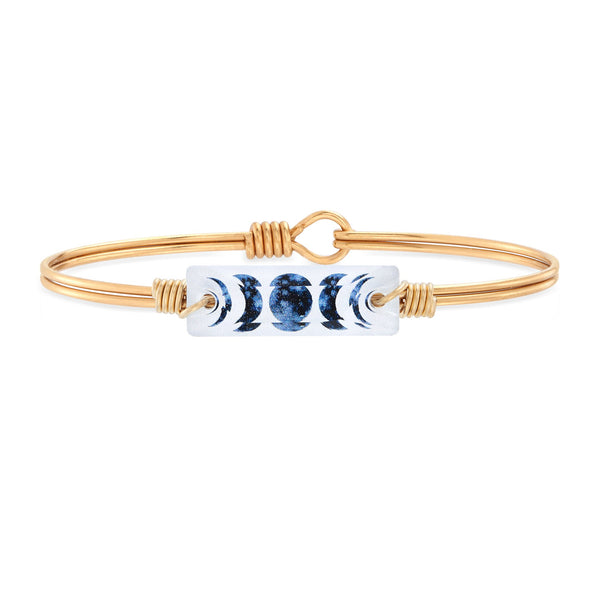 Luca & Danni Luna Bangle Bracelet