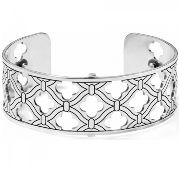 Brighton Christo London Narrow Cuff Bracelet Set
