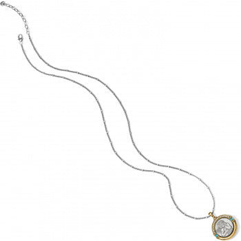 Brighton Cherub Petite Necklace