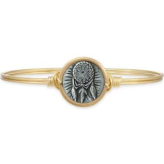 Luca & Danni Dreamcatcher Bangle Bracelet