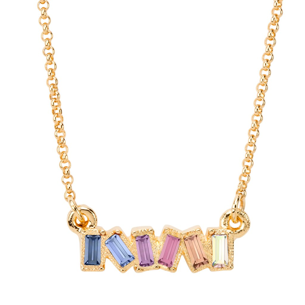 Luca & Danni Mini Hudson Necklace