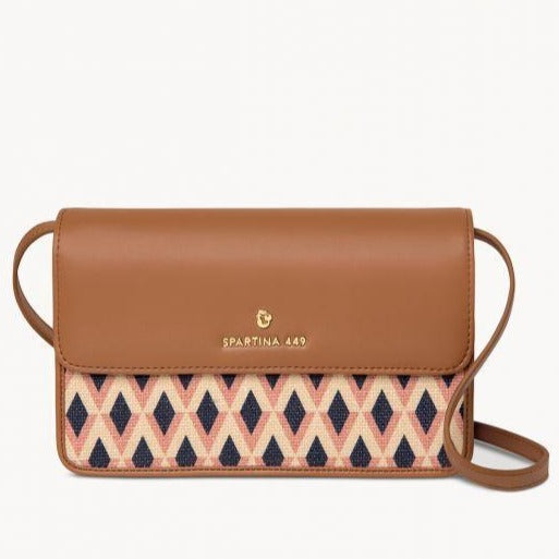 Spartina 449 Barbee Carly Crossbody
