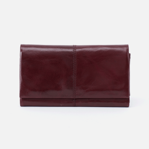 Hobo Keen Leather Wallet