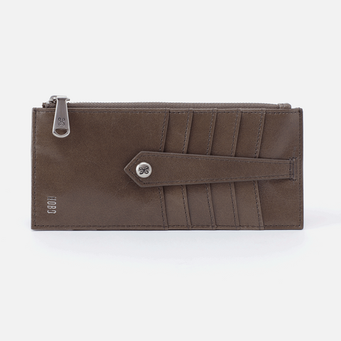 Hobo Linn Credit Card Wallet
