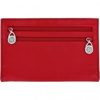 Brighton Ferrara Folio Wallet