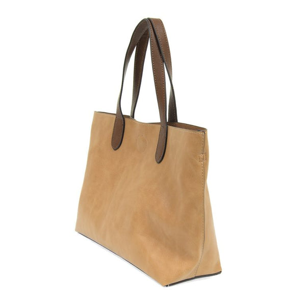Joy Susan New Mariah Medium Convertible Tote