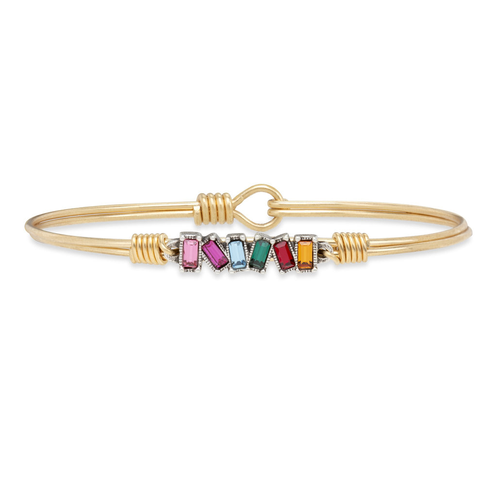 Luca + Danni Mini Hudson Ombre Bangle Bracelet