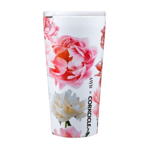 Corkcicle Ashley Woodson Bailey Ariella 16 oz Tumbler