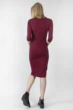 BODY DRESS Soft Grey
