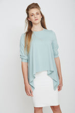 BELLE T-SHIRT - Mint