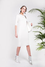 BODY DRESS Soft White