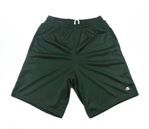 Champion Basketball Shorts - Green