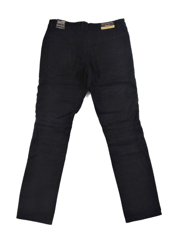 Destroyed Biker Denim II - Black