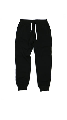 Lazy Day Joggers - Black