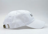 Blessed Dad Cap - White
