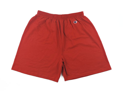 Champion Athletic Shorts - Red