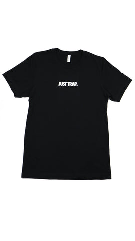 Just Trap Tee - Black