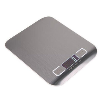 Stainless Steel LED Food Scale