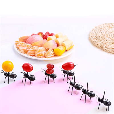 Ant Table Fork - 12 Pieces