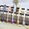 Mermaid Teaspoon - 5 Piece Set