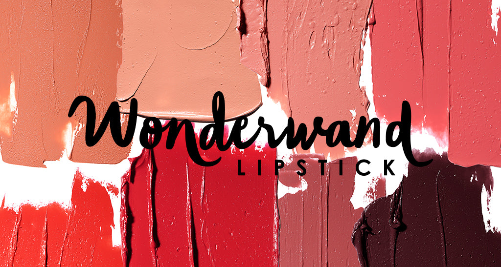 Introducing Wonderwand Lipstick 😍