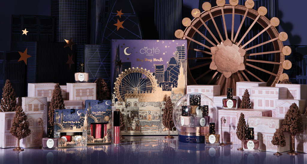 ciate london christmas gift guide 2016