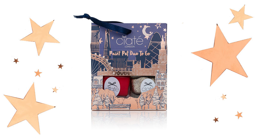 Ciate London Paint Pot Duo To Go
