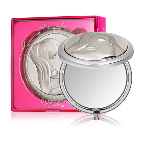 Jessica Rabbit - Compact Mirror