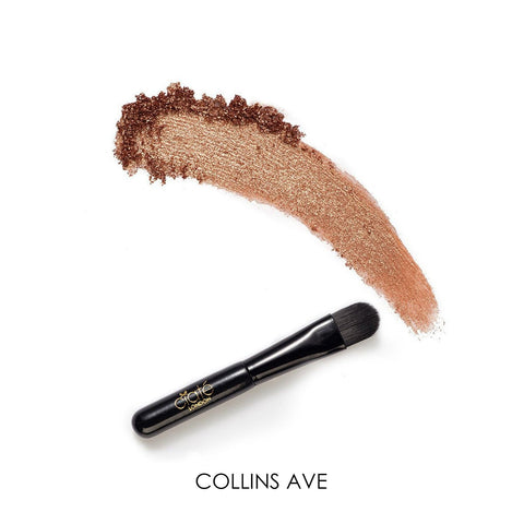 ciate london precious metal eye shadow collins ave