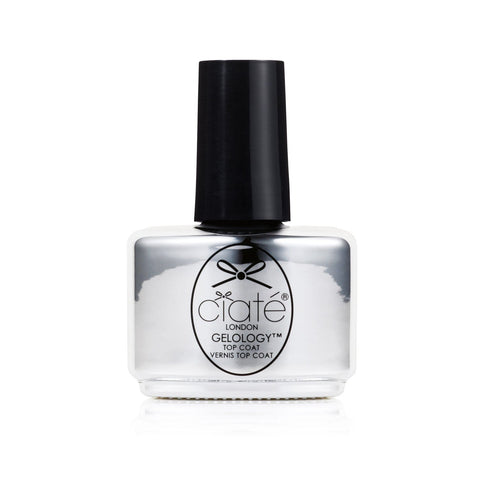Top Coat - Mini Nail Polish Mini Paint Pot