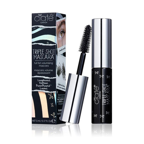 Ciate London Triple Shot Mascara