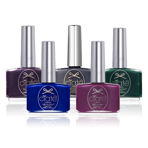Fashion Edit Nail Set Nail Polish Ciaté London