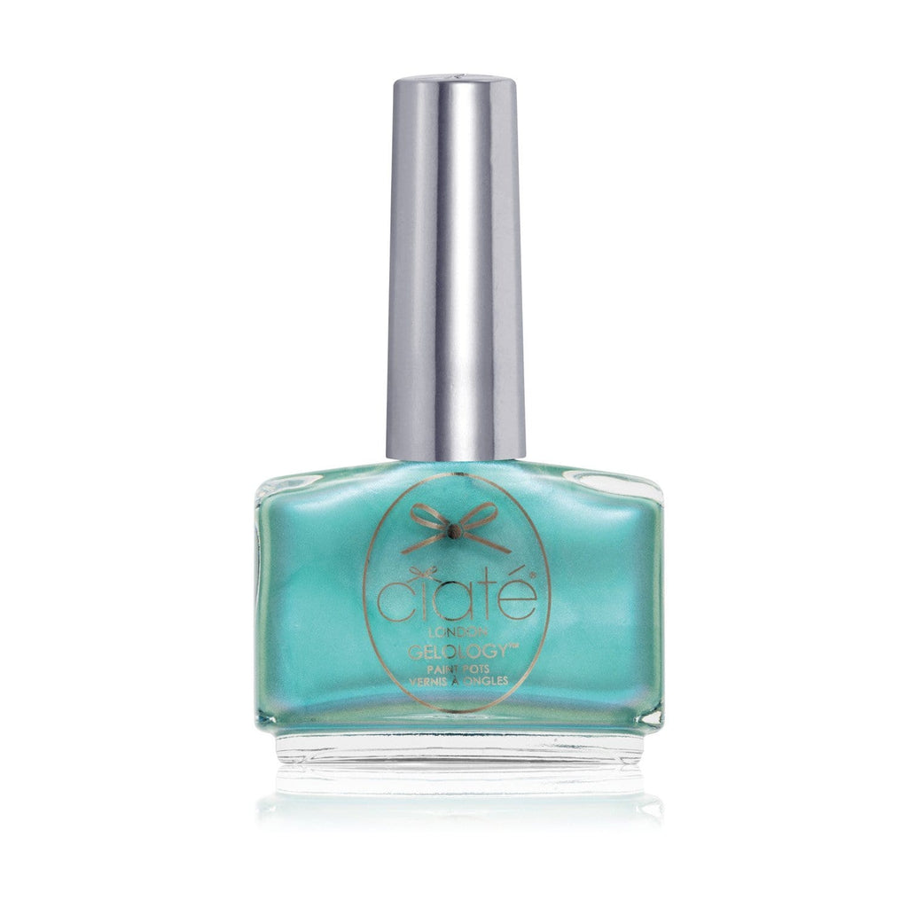 Ciate London Chrome Nail Polish: Part-Time Mermaid Gelology