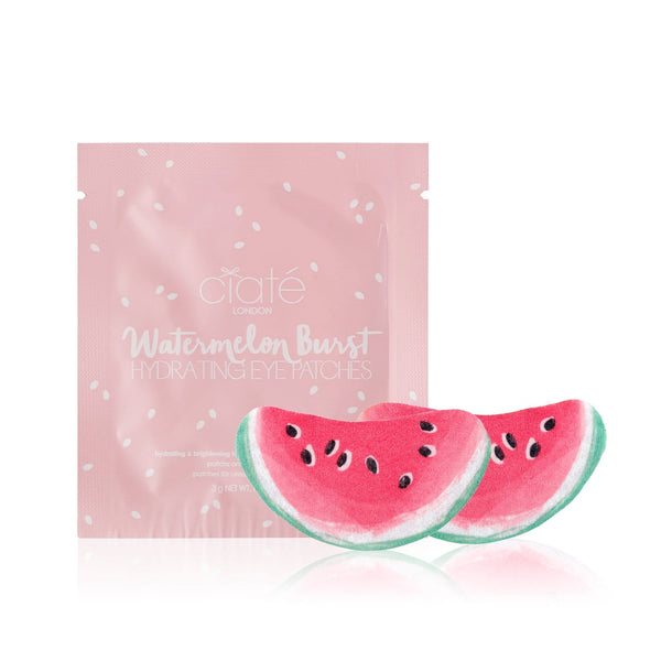 Try Me - Watermelon Burst Hydrating Eye Patches
