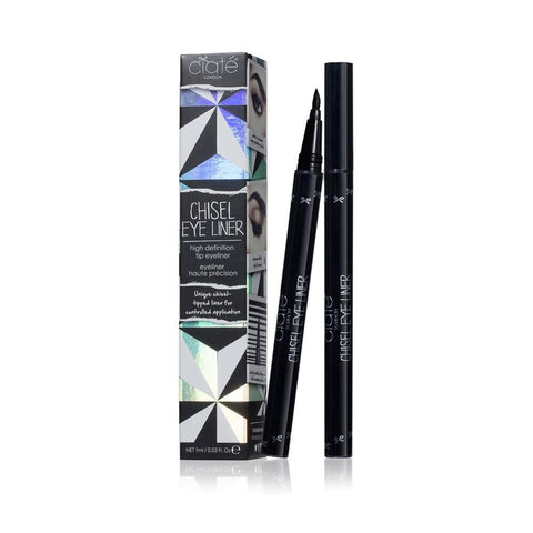 Chisel Liner High Definition Tip Eyeliner