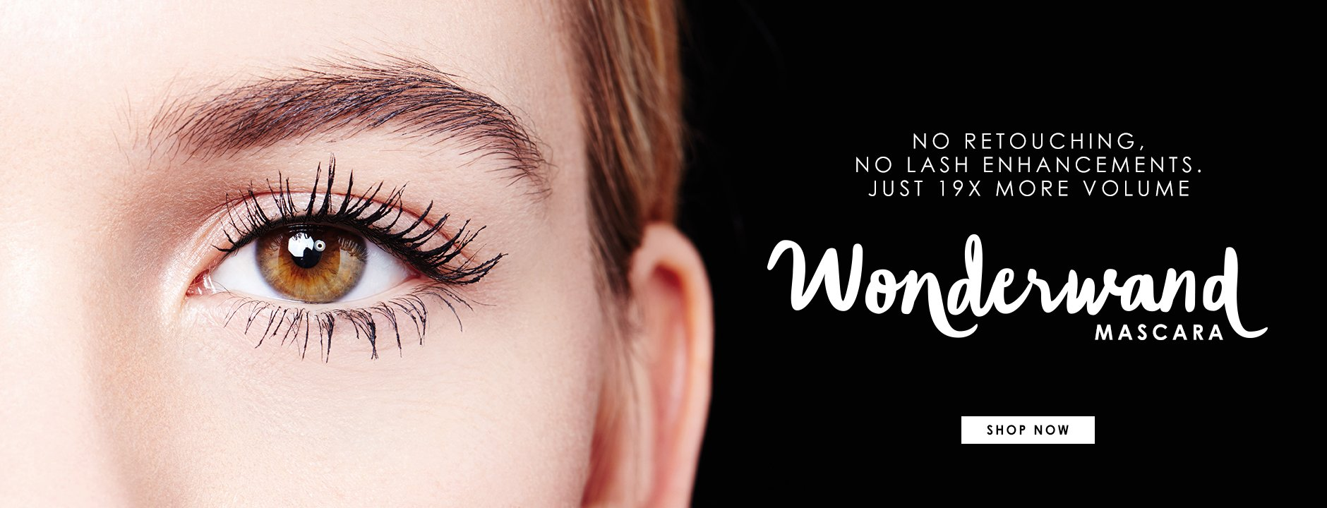 Wonderwand Mascara