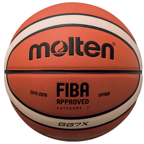 Leather Basketball - GL7X